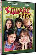 Square Pegs: The Complete Series , Sarah Jessica Parker