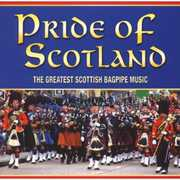 Pride of Scotland: The Greatest Scottish Bagpipe Music , The Pipes and Drums of Leanisch