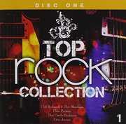 Top Rock Collection Disc 1-Original Versions [Import] , Top Rock Collection Disc 1-Original Versions