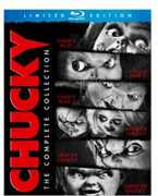 Chucky: The Complete Collection , Catherine Hicks