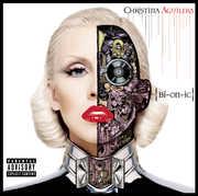 Bionic [Explicit Content] , Christina Aguilera