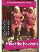 Meet the Fokkens , Louise Fokkens