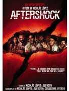 Aftershock , Eli Roth