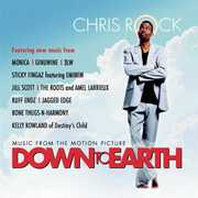 Down To Earth (Original Soundtrack) [Import]
