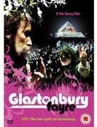 Glastonbury Fayre: 1971 True Spirit Of Glastonbury , Various