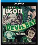 The Devil Bat , Dave O'Brien