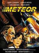 Meteor , Sean Connery