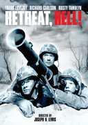 Retreat, Hell , Russ Tamblyn