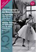 Legacy: Choreography By Bournonville