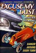 Excuse My Dust , Walter Long