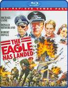The Eagle Has Landed , Michael Caine