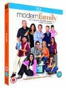 Modern Family: The Complete Fourth Season [Import] , Elizabeth Banks