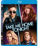 Take Me Home Tonight , Topher Grace
