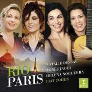 Rio-Paris the Brazilian Project /  Various [Import] , Various Artists