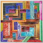 Overly Vivid (EP) [Import] , JNS