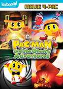 Pac-Man & the Ghostly Adventures