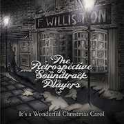 It's a Wonderful Christmas Carol [Import] , The Retrospective Soundtrack Players