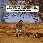Return of the Gunfighter , Marty Robbins