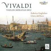 Violin Sons Op. 2 , L'Arte dell'Arco