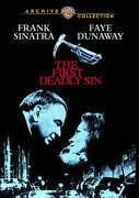 The First Deadly Sin , Brigitte Bako
