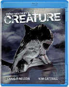 Peter Benchley's Creature , Craig T. Nelson