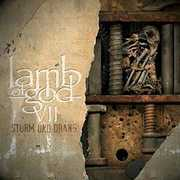 Vii: Sturm Und Drang [Explicit Content] , Lamb of God