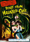 Beast from Haunted Cave , Michael Forest