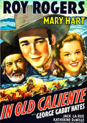In Old Caliente , Roy Rogers