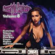 Freestyle Explosion, Vol. 8 , Various Artists