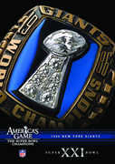 NFL America's Game: 1986 Giants (Super Bowl Xxi) , Phil Simms