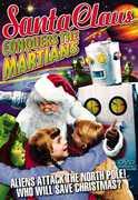 Santa Claus Conquers the Martians , Christopher Month