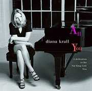 All For You , Diana Krall