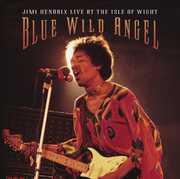 Blue Wild Angel , Jimi Hendrix