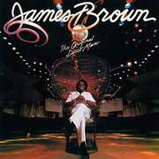 Original Disco Man [Import] , James Brown