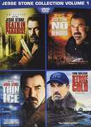 Jesse Stone Collection: Volume 1 , Tom Selleck