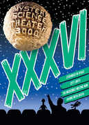Mystery Science Theater 3000: Volume XXXVI , Joel Hodgson