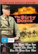 Dirty Dozen /  Dirty Dozen Next Mission [Import]