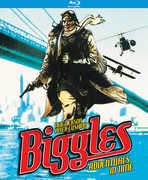 Biggles: Adventures in Time , Peter Cushing