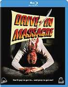 Drive-in Massacre , John F. Goff