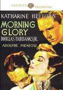 Morning Glory , Katharine Hepburn
