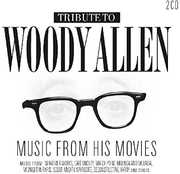 Tribute To Woody Allen: Music From His Movies /  Various [Import]