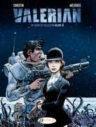 Valerian Volume 4: The Complete Collection