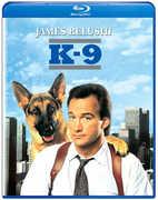 K-9 , James Belushi