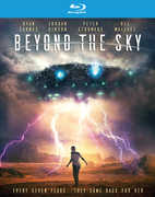 Beyond The Sky , Peter Stormare