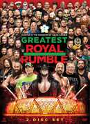 WWE: Greatest Royal Rumble 2018 , Triple H