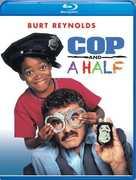 Cop And A Half , Burt Reynolds