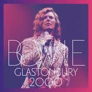 Glastonbury 2000 , David Bowie