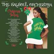 Christmas Jollies , The Salsoul Orchestra