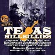 Texas Hillbillies , Various Artists