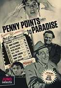 Penny Points To Paradise , Peter Sellers